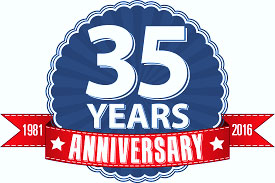 35 Years Serving Cape County